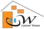 logo content wonen